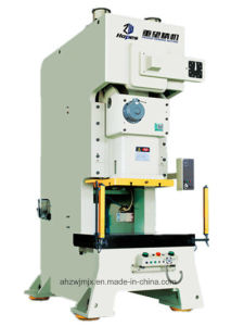 Jf21 Series Open Front Fixed Bed High Performance Power Press pictures & photos