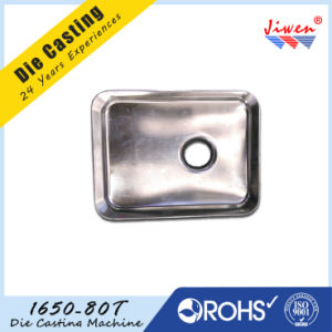 Competitive Price Aluminum Die Casting for Meat Slicer pictures & photos