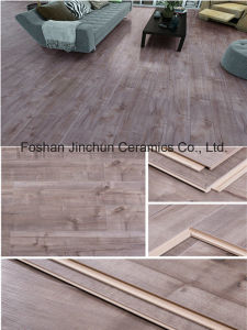 Matte Antique Lamina Flooring Tile pictures & photos