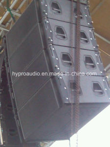 Kf760 Dual 12 Inch Line Array System, PRO Audio, Loudspeaker pictures & photos