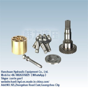 Komatsu Hydraulic Pump Spare Parts Used for Hyundai Excavator (PC200-1/2) pictures & photos