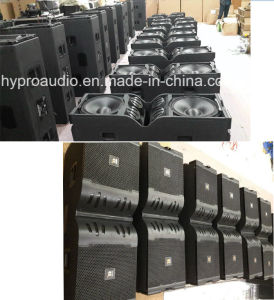 "Hot-Sale Vtx V25 Dual 15"" Three Way Line Array Speaker pictures & photos"