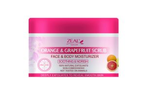 Grapefruit Body Scrub pictures & photos