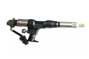 Original Diesel Injector, Guaranteed Fuel Diesel Injectors 095000-6700 for Toyota pictures & photos