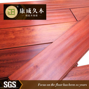 Best Seller Wood Parquet/Hardwood Flooring (MN-01) pictures & photos