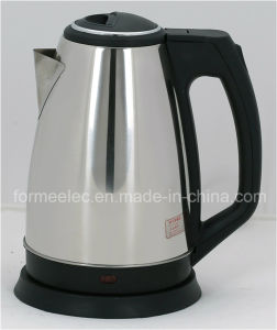 2.0L Electric Kettle 1800W Electrical Water Kettle pictures & photos