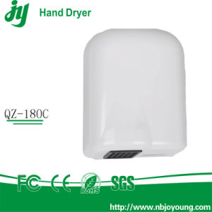 Normal Bathroom Sensor Hand Dryer UK pictures & photos