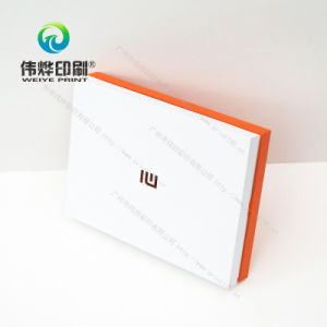 Cosmetic Paper Printing Packaging Mobile Electronic Box, OEM/ODM Orders Are Welcome, Design Freely pictures & photos