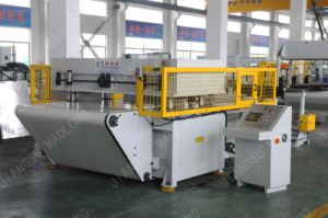 Maolong Supply Automatic Belt Die Cutting Machine pictures & photos