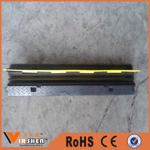 Cable Cover Truck Wheel Chock Ramps for Cars pictures & photos