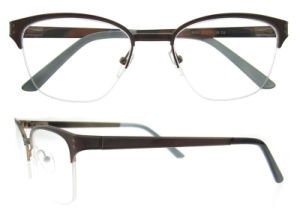 Newest Optical Frame Eyeglasses Eyewear Frame with Ce pictures & photos