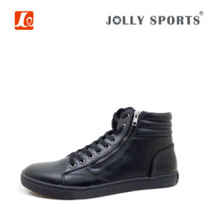 High Cut Casual Leisure Fashion Footwear Comfort Shoes for Men pictures & photos