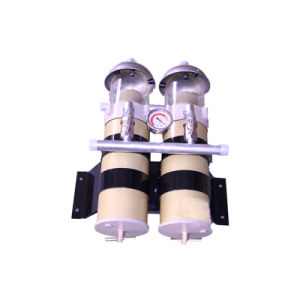 Fuel Filter Water Separator 1000fg Double for Racor Engine pictures & photos