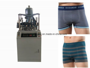 Seamless Knitting Machine for Underwear pictures & photos