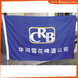 Custom Bank Institute Flag for Outdoor or Event Advertising Model No.: CF-004 pictures & photos