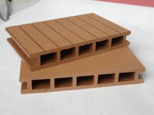 Hollow WPC Decking Flooring (outdoor flooring) pictures & photos