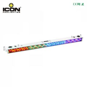 240pcsx10mm RGB 4-Section LED Stage Effect Wall Washer Bar Light pictures & photos