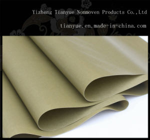 Polyester Printing Canvas Tarpaulin for Cover