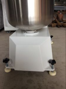 Stainless Steel Intelligent Control Dough Mixer pictures & photos