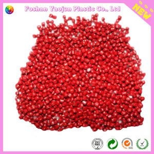Red Masterbatch for Thermoplastic Elastomer Plastic pictures & photos