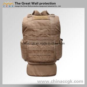 Kevlar/ PE Nijiii/ IV Quick-Release Tactical Bulletproof Vest pictures & photos