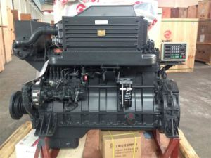450HP Shanghai Diesel Engine Sc15g500ca2 for Ship pictures & photos