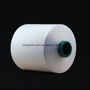 DTY 75D/36f SD RW SIM Polyester Texturing Yarn pictures & photos