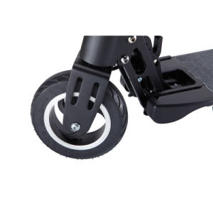 Adult Folding Scooter E-Scooter Electric Mobility Scooter pictures & photos