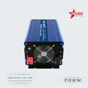 12V/24V/48V off Grid Pure Sine Wave Solar Power Inverter pictures & photos
