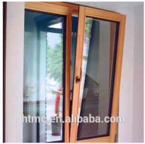 High Quality Double Tempered Glass Casement Window Manufacturer