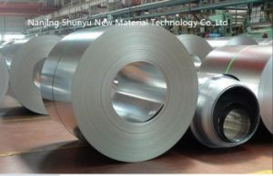 Thickness 0.13-1.2mm Zinc Coating Prepainted Galvanized Steel Coil/Steel Roll pictures & photos