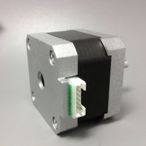 NEMA 17 Stepper Motor, Cheaper Mini Magnet Electric Power Generator for Sale Cheap pictures & photos