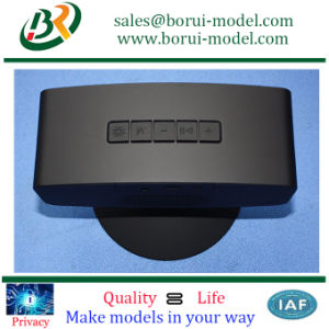 Speaker OEM Parts, Speaker Plastic Enclosure Rapid Prototype pictures & photos