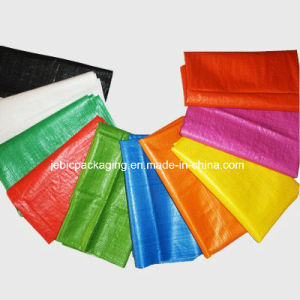 Colored PP Woven Bag pictures & photos