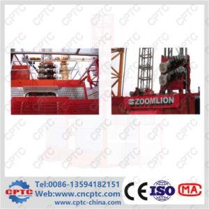 Driving Device for Construction Hoist pictures & photos