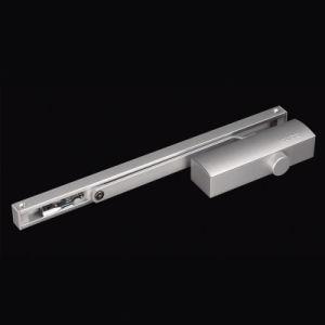 Od8023aw Adjustable Door Closer Geze 1500 Type aluminium Allloy Backcheck Optional pictures & photos