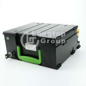 Wincor Cmd-V4 Cash out Reject Cassette (1750056651) pictures & photos