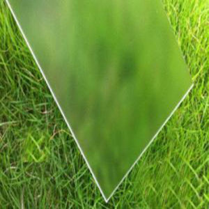 100% Bayer Lexan UV Coated Polycarbonate Frosted Plastic Sheet/Frosted Glass Sheet pictures & photos