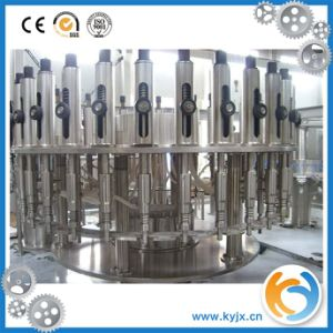 Plastic Beverage Bottle Filling Production Line pictures & photos