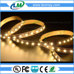 Wholesales Holiday decoration Green Color Flexible LED Strip Light pictures & photos