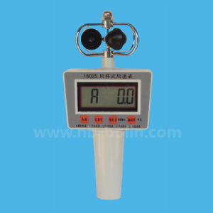 Wind Speed Sensor Digital Cup Wireless Hot Wire Anemometer Price pictures & photos