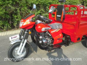 Super Tricycle for Passenger and Goods pictures & photos