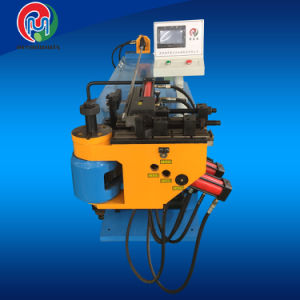 28mm Diamter Plm-Dw38CNC Automatic Pipe Bending Machine pictures & photos