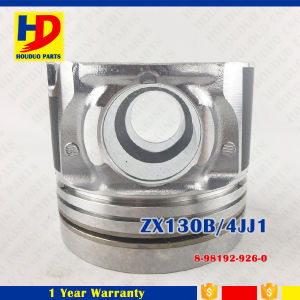 Excavator Engine Spare Parts Zx1308 4jj1 Piston OEM (8-98192-926) pictures & photos