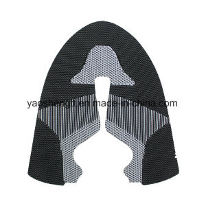 Polyester Flyknit Shoes Upper for Man and Woman Athletic Shoes pictures & photos