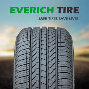 Long Mileage Car Tyre 185/65r14 205/55r16 with Product Liability Insurance pictures & photos