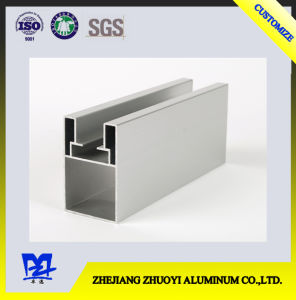 High Quality Aluminum Alloy Oxidation Profile Extrusion pictures & photos