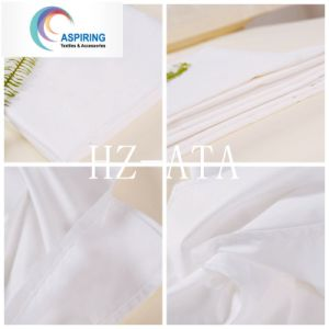 50%Cotton 50%Polyester 40X 40 110X90 Hotel Sheeting Fabric pictures & photos