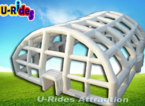 Large Inflatable Tennis Tent pictures & photos