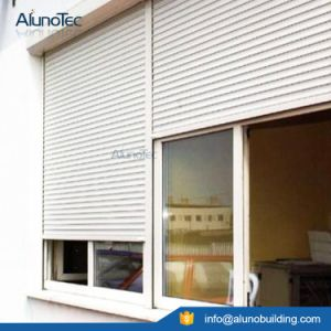 Residential Lows Prices Waterproof Roller Shutters / Rolling Security Shutter pictures & photos
